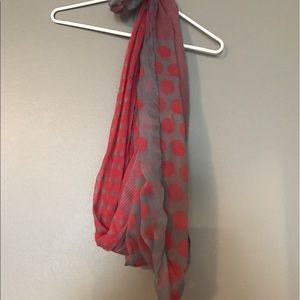 Accessories - Scarf with multiple patterns